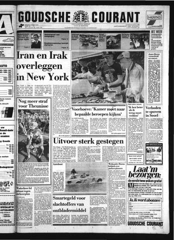 Goudsche Courant 1988-07-23