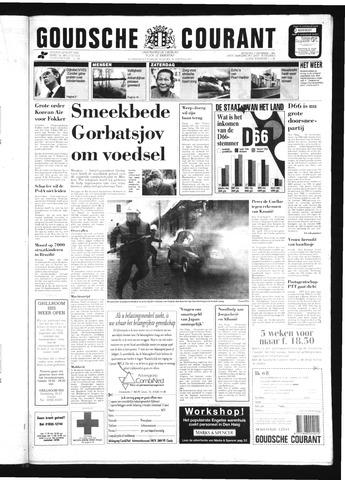 Goudsche Courant 1991-12-07