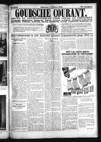 Goudsche Courant 1936-10-03