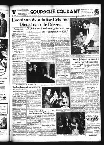 Goudsche Courant 1954-07-23