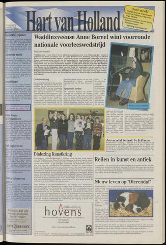 Hart van Holland 2000-02-02