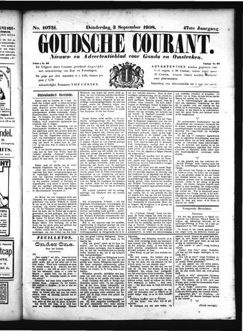 Goudsche Courant 1908-09-03