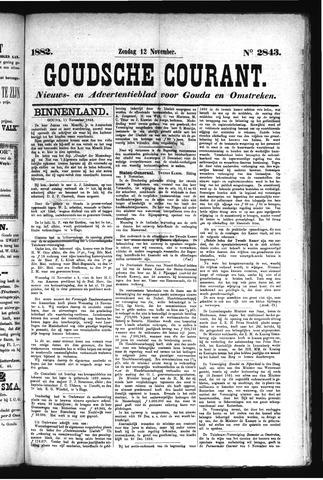 Goudsche Courant 1882-11-12