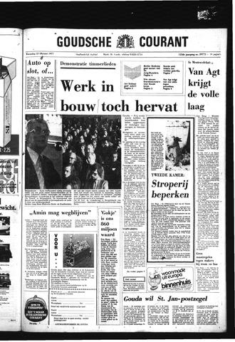 Goudsche Courant 1977-02-23