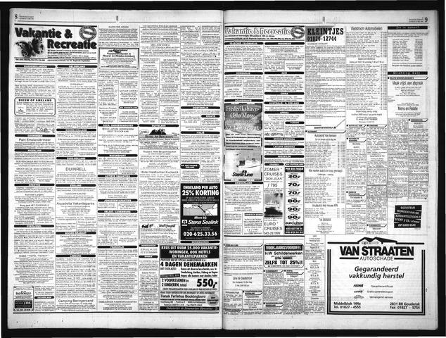 Goudsche Courant 1995-07-22