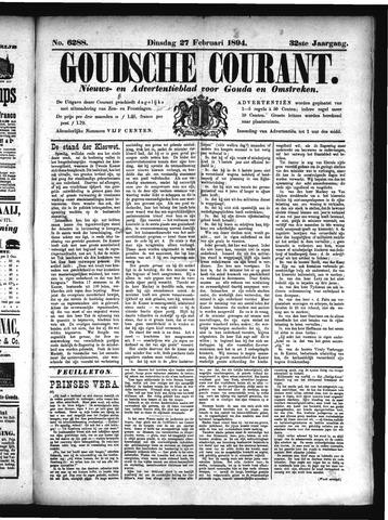 Goudsche Courant 1894-02-27