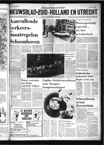 Schoonhovensche Courant 1974-06-17