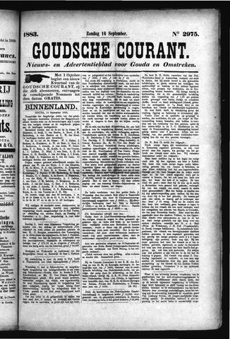 Goudsche Courant 1883-09-16