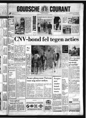 Goudsche Courant 1983-11-05