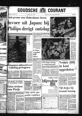 Goudsche Courant 1973-03-07