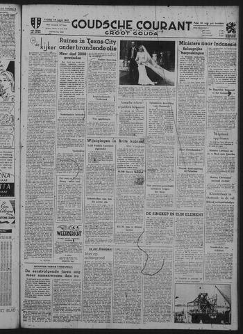 Goudsche Courant 1947-04-18