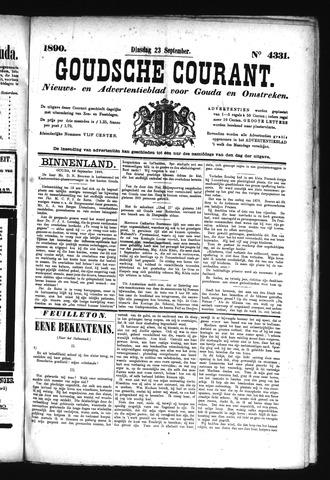 Goudsche Courant 1890-09-23