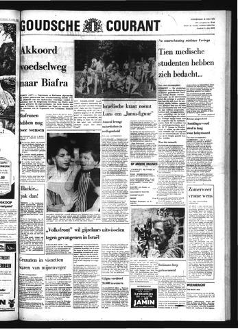 Goudsche Courant 1968-07-25