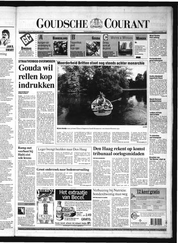 Goudsche Courant 1997-09-09