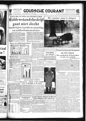 Goudsche Courant 1954-02-12