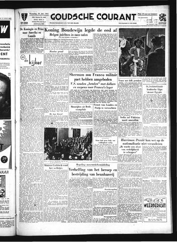 Goudsche Courant 1951-07-18