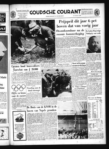 Goudsche Courant 1964-10-15