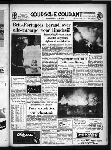 Goudsche Courant 1966-04-06