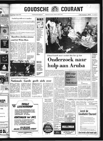 Goudsche Courant 1979-07-19