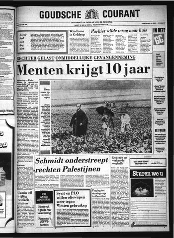 Goudsche Courant 1980-07-09