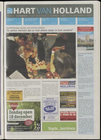 Hart van Holland - Editie Zuidplas 2011-12-14