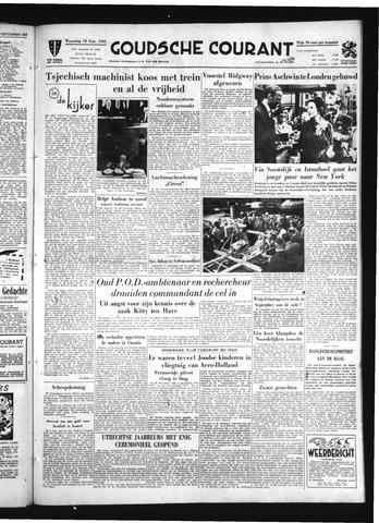 Goudsche Courant 1951-09-12
