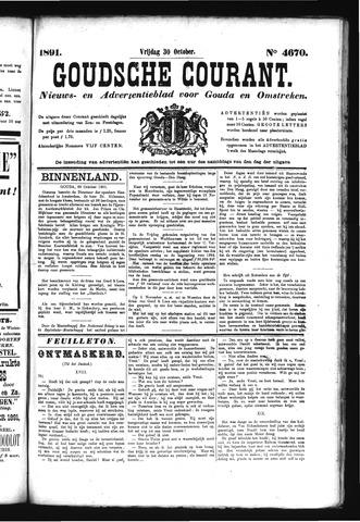 Goudsche Courant 1891-10-30