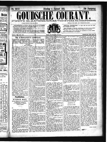 Goudsche Courant 1921-01-04