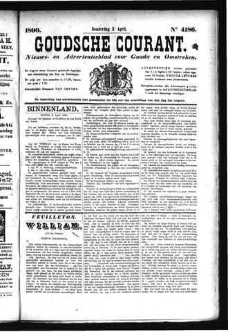 Goudsche Courant 1890-04-03