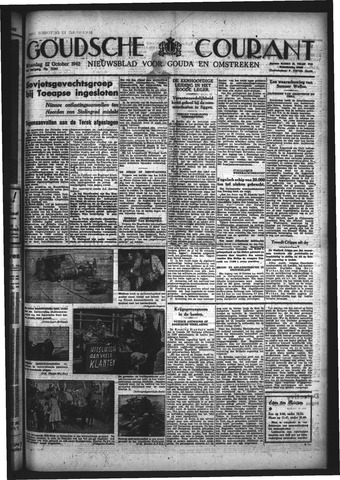 Goudsche Courant 1942-10-12