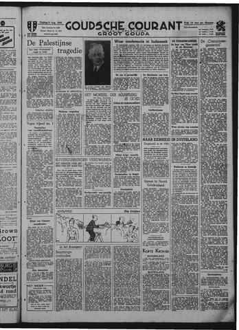 Goudsche Courant 1946-08-09