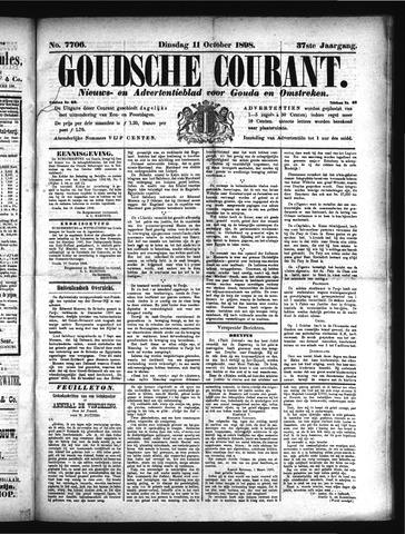 Goudsche Courant 1898-10-11