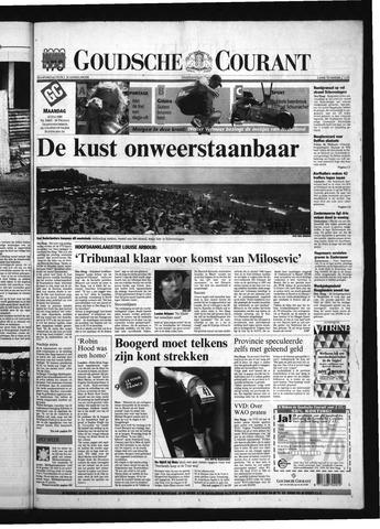Goudsche Courant 1999-07-12