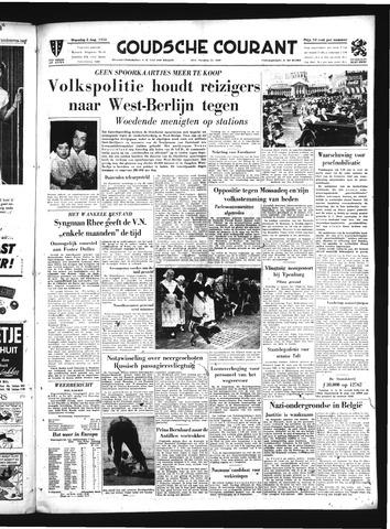 Goudsche Courant 1953-08-03