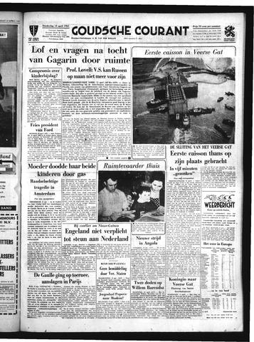 Goudsche Courant 1961-04-13