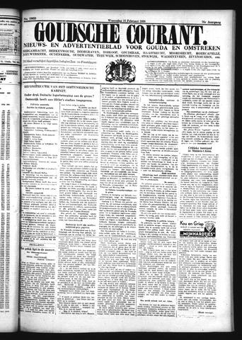 Goudsche Courant 1938-02-16