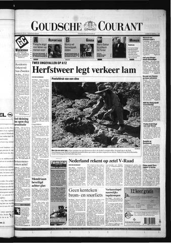 Goudsche Courant 1998-10-07