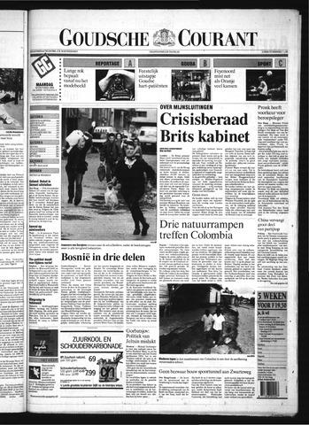 Goudsche Courant 1992-10-19