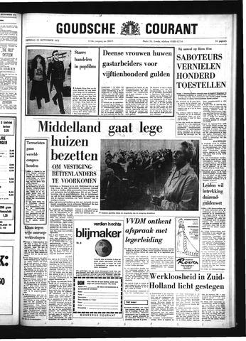 Goudsche Courant 1972-09-12