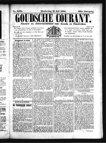 Goudsche Courant 1904-07-21