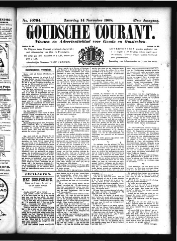 Goudsche Courant 1908-11-14