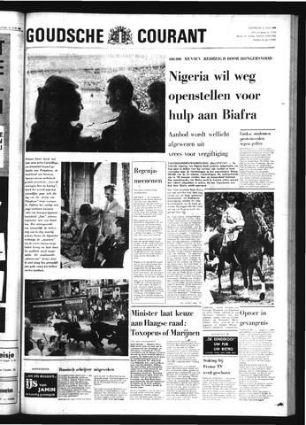 Goudsche Courant 1968-07-13