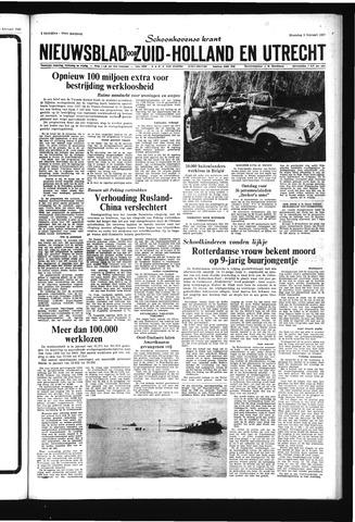 Schoonhovensche Courant 1967-02-06