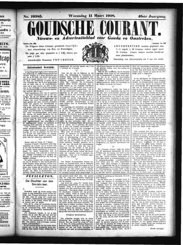 Goudsche Courant 1908-03-11