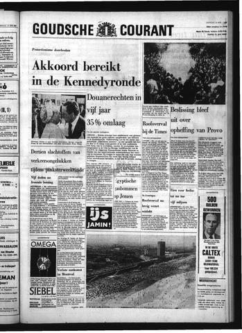 Goudsche Courant 1967-05-16