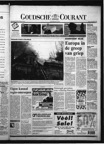 Goudsche Courant 2000-01-12
