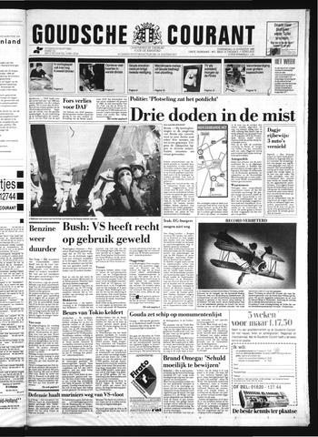 Goudsche Courant 1990-08-23
