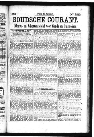 Goudsche Courant 1878-11-15