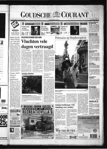 Goudsche Courant 1995-05-24
