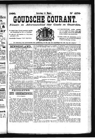Goudsche Courant 1890-03-15